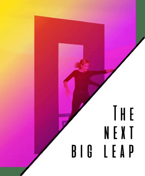 Next Big Leap